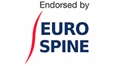 Endorsed by Eurospine